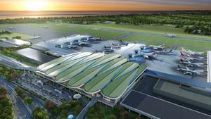 バンダラナイケ国際空港 Bandaranaike International Airport