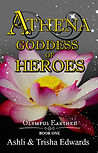 Athena Goddess of Heroes E Book Cover.jp