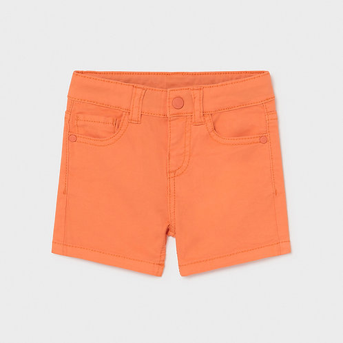 Short abricot-Mayoral
