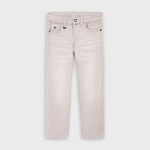 Pantalon doux en denim - Mayoral