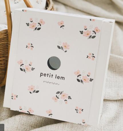 Boîte cadeau-Petit Lem