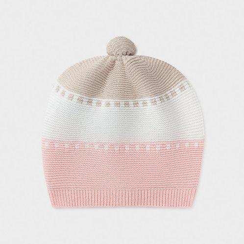 Bonnet tricot candy-Mayoral