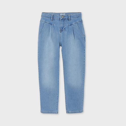 Pantalon slouchy-Mayoral