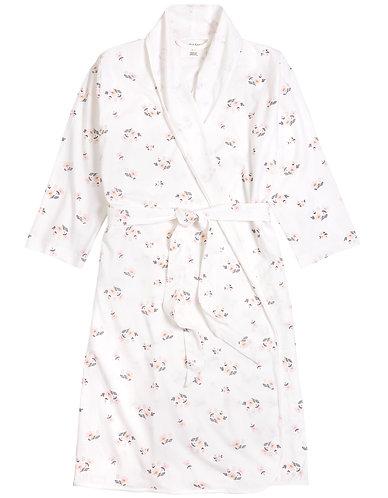 Robe de chambre pour la maman-Petit Lem