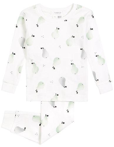 Pyjama poire deux pièces-Petit Lem
