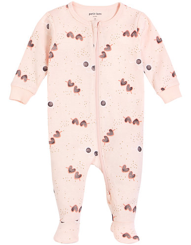 Pyjama lunette soleil-Petit Lem