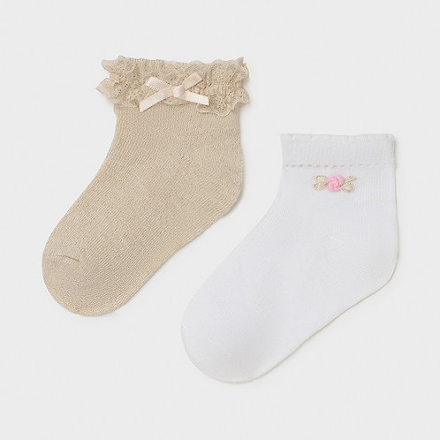 Chaussettes Champagne-Mayoral