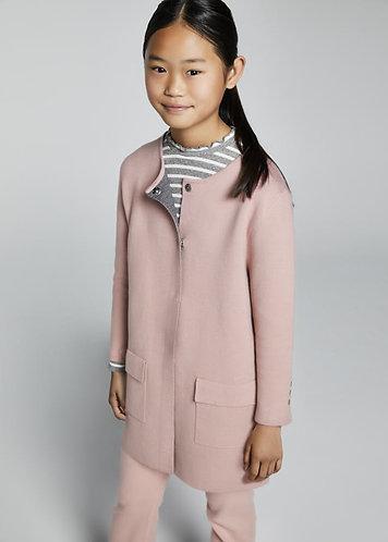 Cardigan style manteau-Mayoral