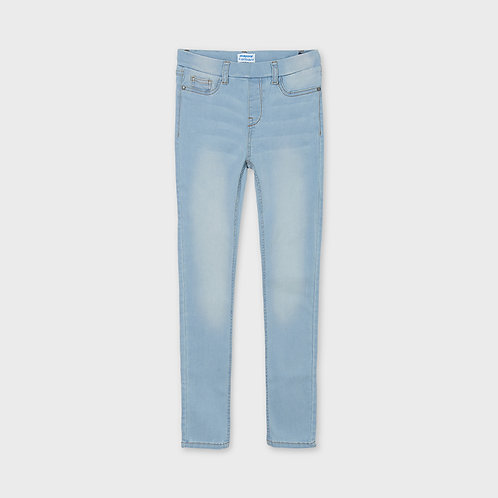 Pantalon jean-Mayoral