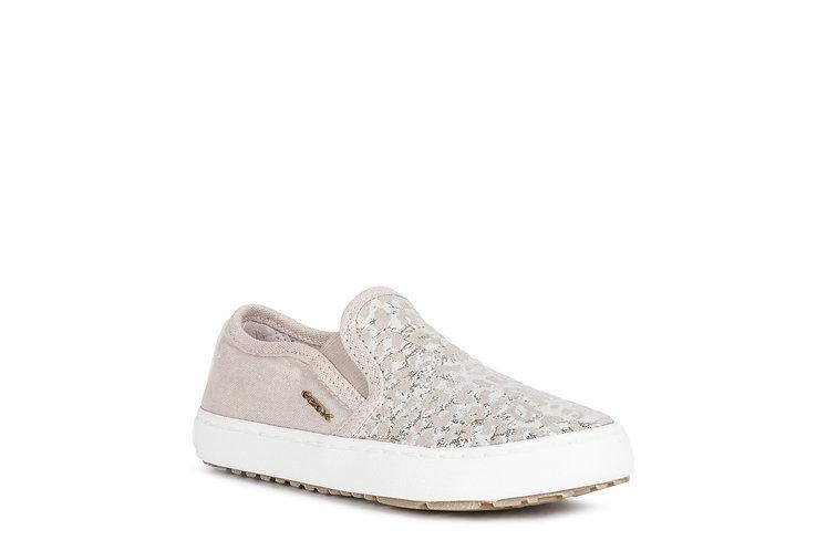 Chaussure rose pâle-Geox