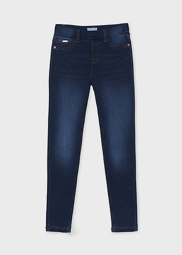 Jeans foncé-Mayoral