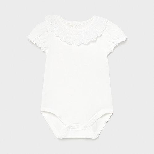 Body blanc-Mayoral