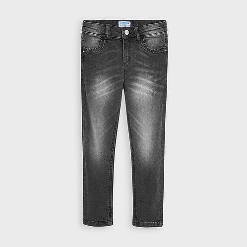 Pantalon en denim gris - Mayoral