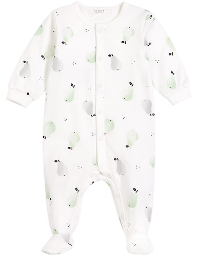 Pyjama poire-Petit Lem
