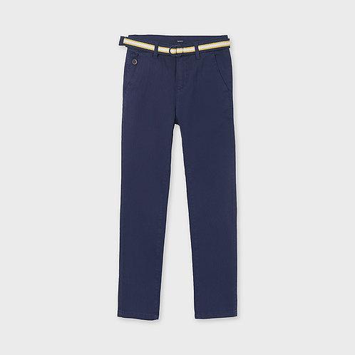 Pantalon marine-Mayoral