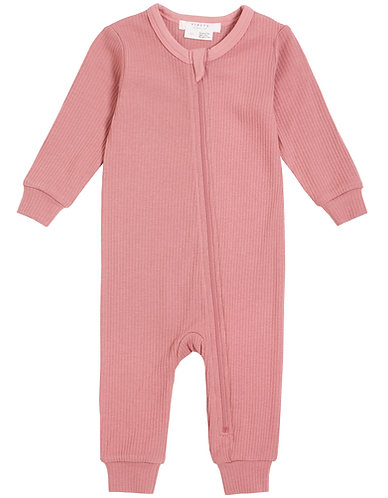 Pyjama rose-Petit Lem