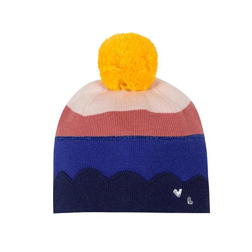 Bonnet en tricot - Catimini