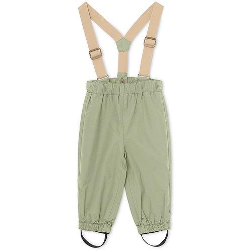 Pantalon d'extérieur Olive-Mini a ture