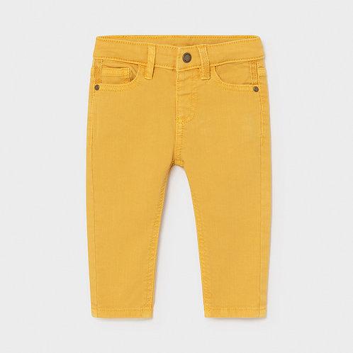 Pantalon mangue-Mayoral