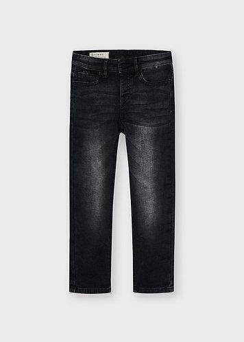 Jeans noir-Mayoral
