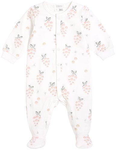 Pyjama raisin-Petit Lem