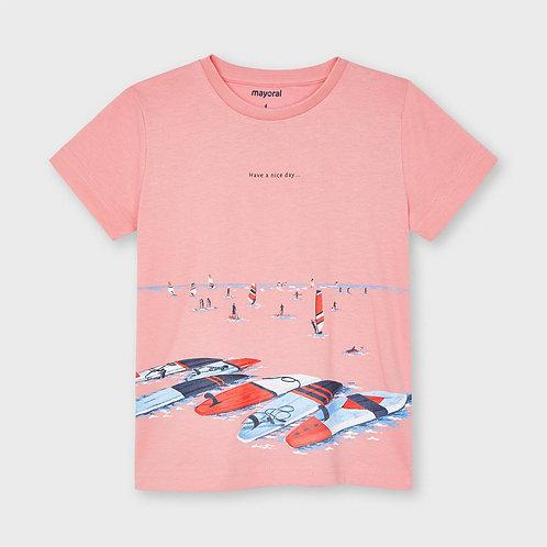 Haut flamingo-Mayoral