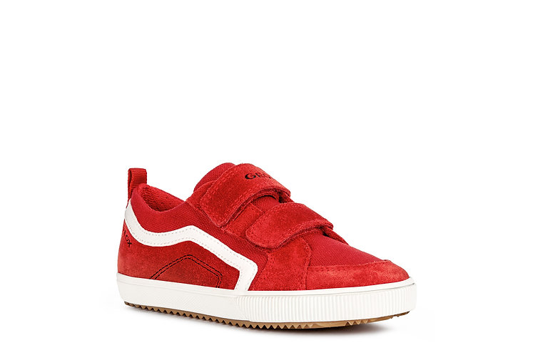 Chaussure rouge-Geox