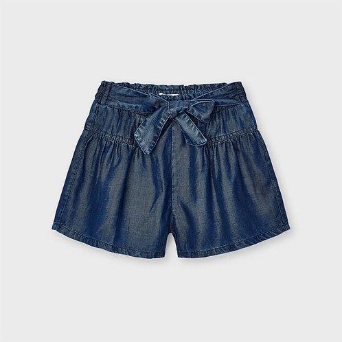 Pantalon court fluide-Mayoral
