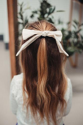 Boucle cheveux