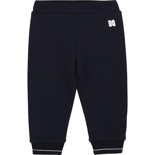 Pantalons en molleton Nuit - Carrément Beau