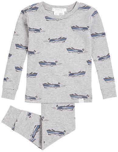 Pyjama bateau-Petit Lem
