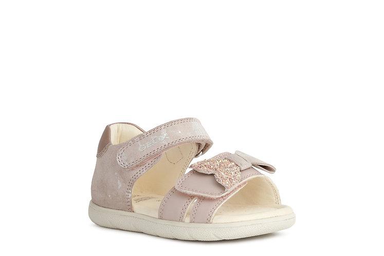 Sandale rose-Geox