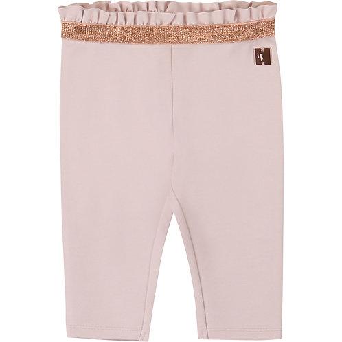 Pantalons en milano Litchi - Carrément Beau