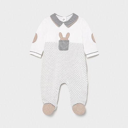 Pyjama lapin-Mayoral