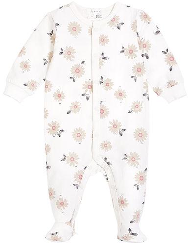 Pyjama fleurs-Petit Lem