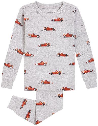 Pyjama deux pièces voiture-Petit Lem