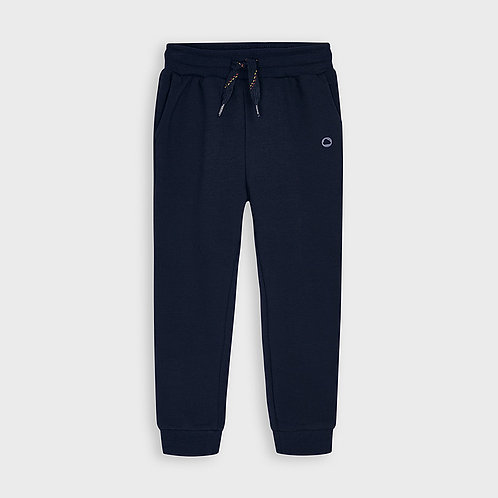 Pantalon style jogging marine - Mayoral