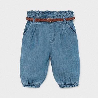 Pantalon fluide-Mayoral