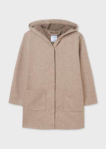 Manteau à capuchon-Mayoral