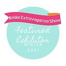 Featured Exhibitor Badge Winter 2021 .pn
