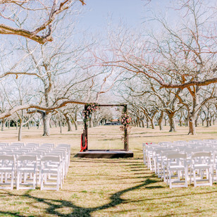 The Orchard at Caney Creek