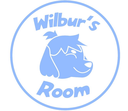 Wilbur's Room