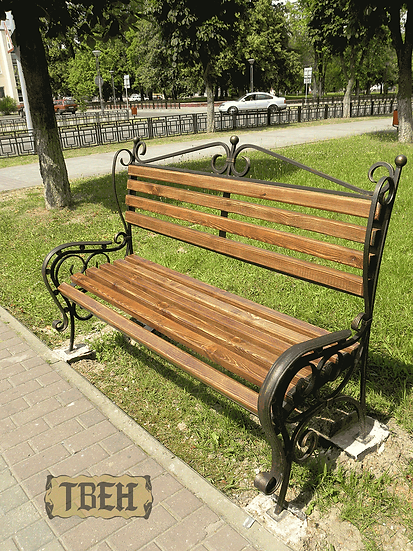 Скамейка СК-14