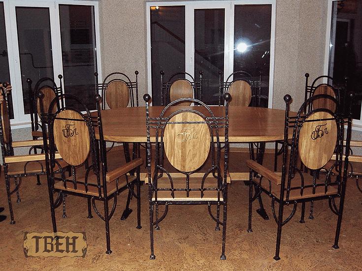 Набор Мебели НБ-03