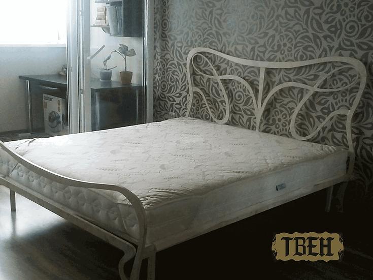 Кровать К-02
