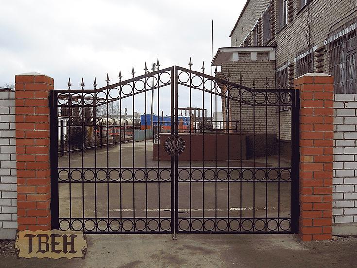 Ворота ВК-18