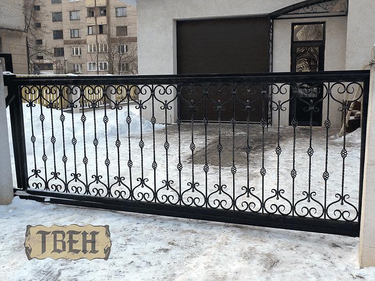 Ворота ВК-11