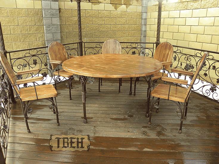 Набор мебели НБ-01
