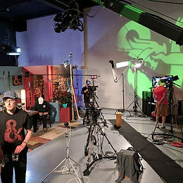 Had a wonderful weekend with Dungeons & Dragons for the #streamofannihilation. Dice were rolled, gam