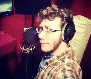 having a voice
